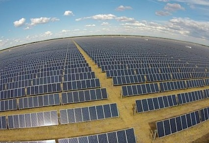 Solar Farm Approved