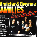 Families fundraiser