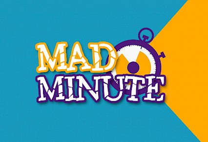 Edge FM's Mad Minute