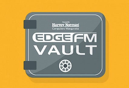 The Edge FM Vault