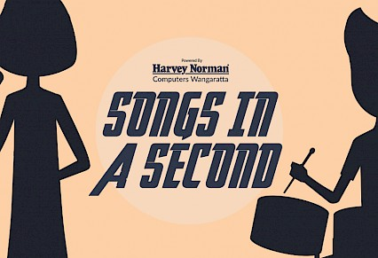 Songs In A Second